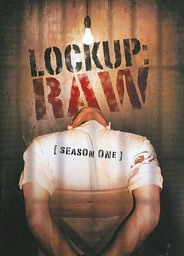 LOCK UP:RAW BY LOCK UP (DVD)